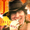 ursulas_alcove: J is for jelly baby (pamper thyself)