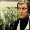 ursulas_alcove: Paul Darrow at his best (severely annoyed)