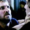 not_theactor: ([peter] an episode in tough love)
