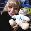 routemistress: (teddybear)