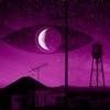 kshandra: Realistic rendition of the WTNV logo; creator unknown (Welcome to Night Vale)