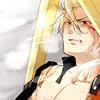 bowandblade: (Frustration in defeat)