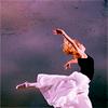emei: (dance jump)
