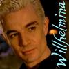 willhemina: (Spike)