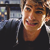 dynastessa: peter parker } the amazing spider-man (for camelot.)