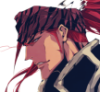 lydamorehouse: (renji has hair)