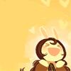 sunblooms: ▸ ᴀʟᴍᴏɴᴅ ➨ ᴄᴜᴄᴜᴍʙᴇʀ ǫᴜᴇsᴛ (❝ʜᴇᴀʀᴛs❞)