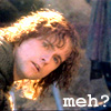 """kaydeefalls: confused!pippin asking """"meh?"""" (meh?)"""