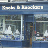 kaydeefalls: dublin shop called Knobs & Knockers (we love porn)