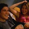 kaydeefalls: simon/kaylee giggling together (laughter (simon/kaylee))