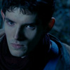 kaydeefalls: dragonlord!merlin is solemn and kinda scary (dragonlord)