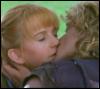 iolaus: (iolaus kissing gabby)