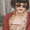 musesfool: Phryne Fisher from Miss Fisher's Murder Mysteries (don't see the edge before you drop)