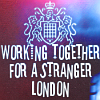 philomytha: text: Working Together for a Stranger London (Stranger London)