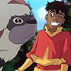 bisons: (smile: hey lefty)