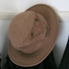 iguana: The Tilley Hemp Hat (hat)