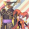 harle: (» Lynx & Harle [union])