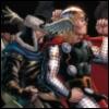 valtyr: (hogun thor dance)