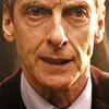 such_heights: the twelfth doctor post-regeneration (who: twelve [brand new])