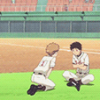 slowpitch: (wait otherbird still there)