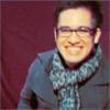fleurrochard: Brendon Urie grinning like a dork (GLEE)