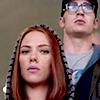 selenak: (Undercover (Natasha and Steve) by Famira)
