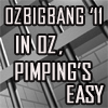 trillingstar: in oz, pimping's easy! (oz big bang)