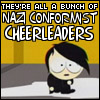 rusty_halo: (sp: nazi conformist cheerleaders)