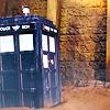lucida: (Doctor Who: TARDIS)
