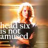redknightalex: ([BSG] Head Six not amused)