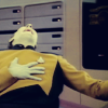 redknightalex: ([ST: TNG] Data Laughing)