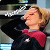 redknightalex: ([ST: V] Janeway Facepalm)