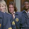 trillingstar: parker, eliot, and hardison in swiped fbi jackets (leverage fbi jackets)