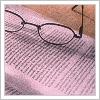 owlmoose: (book -- glasses)