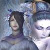 owlmoose: (ffx - lulu and shiva)