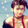 owlmoose: (ffx2 - paine smile)