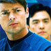 owlmoose: (star trek - bones and sulu)