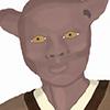 morgynleri: woman of color jedi master riaeh al-jaavin (riaeh al-jaavin)