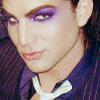eaivalefay: (Adam - Purple Eye Shadow)
