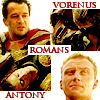 selenak: (Romans by Kathyh)