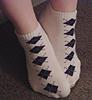 jenny_evergreen: (Cozy Socks)