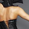elizaria: (bodies- leatherback)
