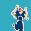sincere: Bleach: Orihime flails energetically (energy surge ;;)