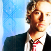 attie: Darren Hayes looking slightly off to the right. (darren - blue)