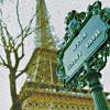 attie: The Eiffel tower in winter. (misc - paris)