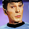 attie: Spock raising his eyebrows. (st - spock fascinating)