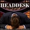 idontlikegravy: (headdesk)
