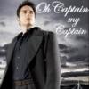 idontlikegravy: (captain my captain)