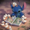idontlikegravy: (stitch cute)