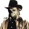 miko2: Wookie, Texas Ranger (Wookie Ranger)